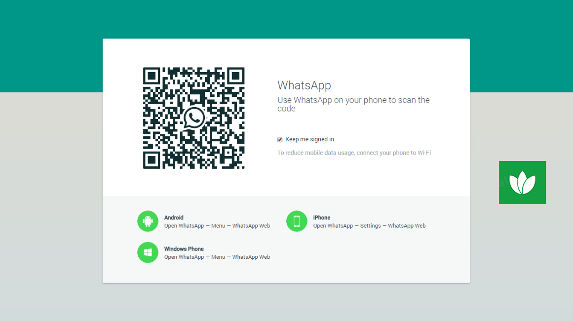 Whatsapp Login Online With Phone Number
