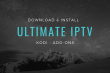 Ultimate IPTV Kodi