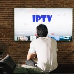 Setup IPTV on Samsung Smart TV